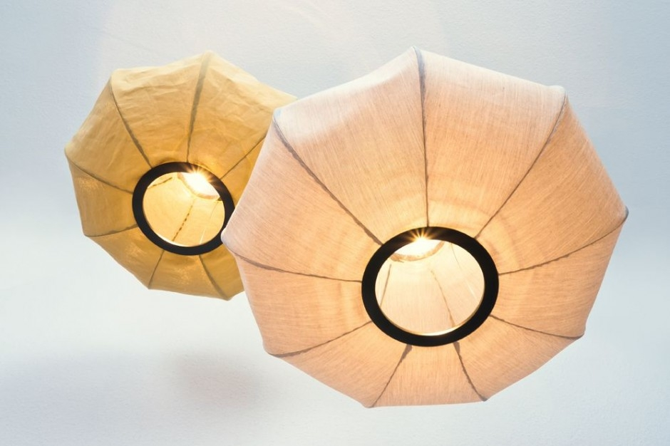 Brilliant Famous Paper Pendant Lamps With Regard To Latest Paper Pendant Lighting Akari Lanterns Rounds Hanging (Image 5 of 25)