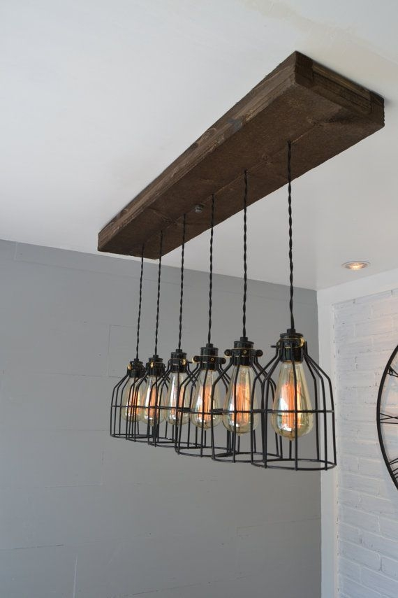 Brilliant Famous Reclaimed Pendant Lighting Pertaining To Top 25 Best Wood Lights Ideas On Pinterest Modern Lighting (Image 4 of 25)