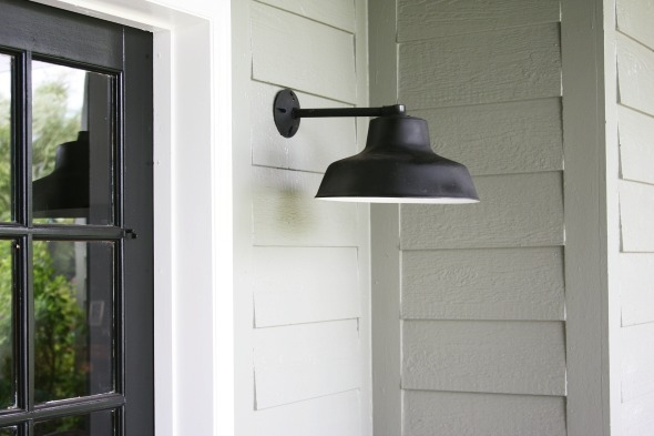 Brilliant Fashionable Barn Lights With The Most Incredibly Affordable Outdoor Barn Lights Little Green (Image 5 of 25)