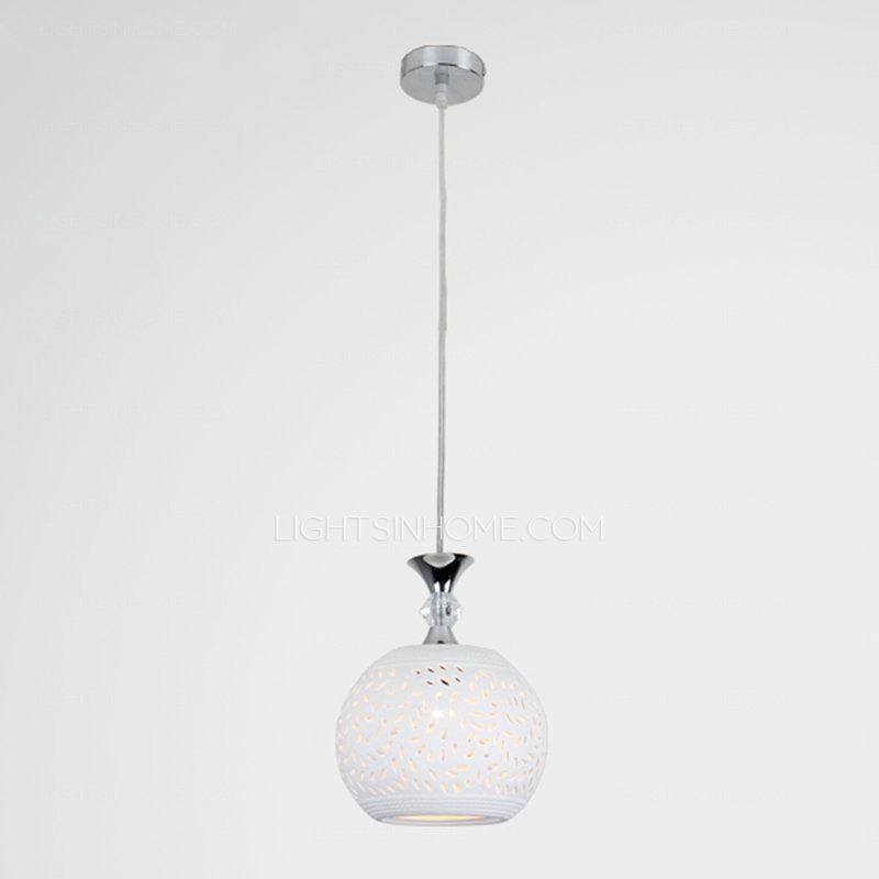 Brilliant High Quality Mini Pendant Lights Pertaining To Contemporary Mini Pendant Lights With White E27 Screw Base (Image 4 of 25)