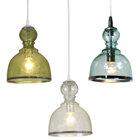 Brilliant New Beachy Pendant Lighting With Reiko Design Blog Shades Of Light Glass Pendants (Image 5 of 25)
