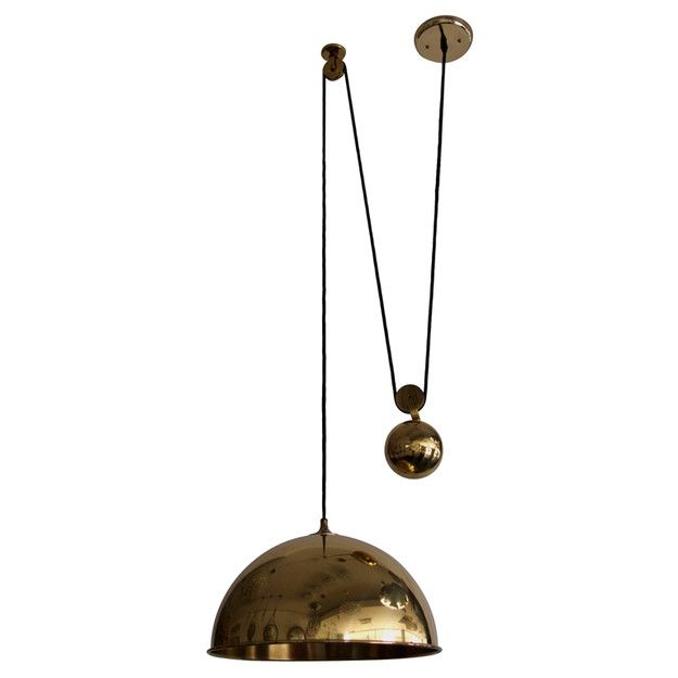 Brilliant Popular 1960s Pendant Lights Intended For 60 Best Lighting Images On Pinterest (Image 1 of 25)