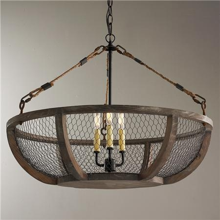 Brilliant Popular Chicken Wire Pendant Lights Within Island Pendant Lights Sl Interior Design (Image 7 of 25)
