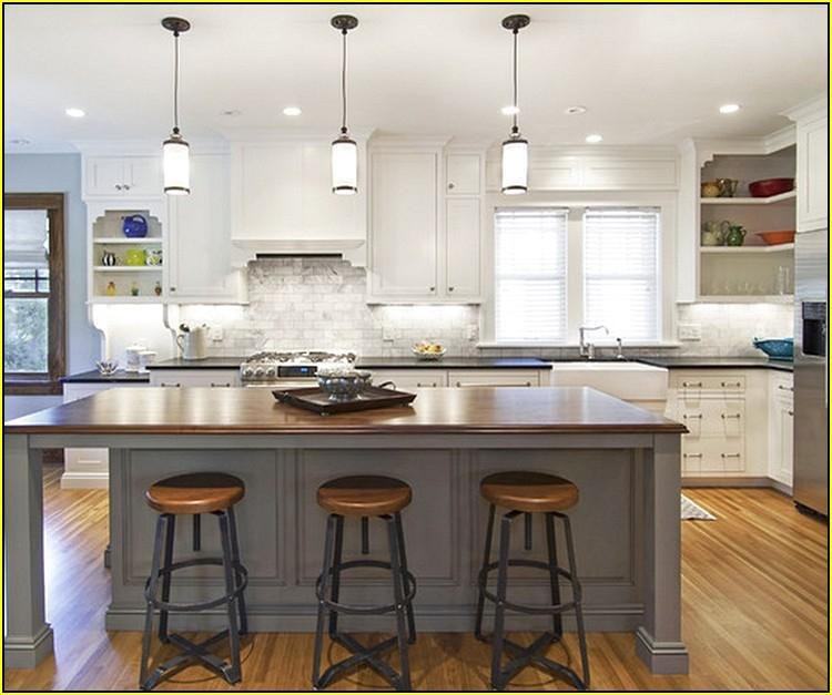 Brilliant Popular Mini Pendant Lights For Kitchen Regarding Mini Pendant Lights For Kitchen 8169 Baytownkitchen (Image 7 of 25)
