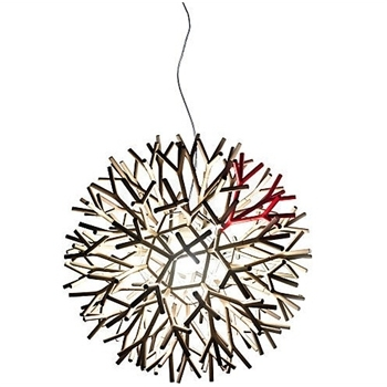 Brilliant Preferred Coral Replica Pendant Lights In Pallucco Coral Pendant Lamp Replica Product Contemporary (Image 8 of 25)