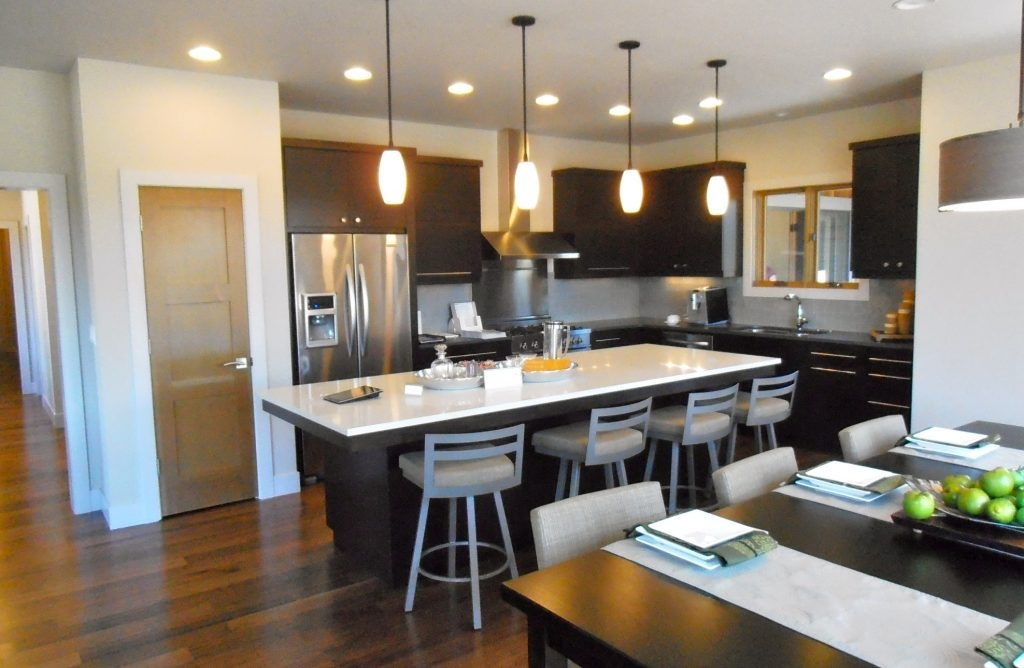 Brilliant Premium Mini Pendant Lights For Kitchen Throughout Kitchen Design Pendant Lighting Ideas Island Lighting For (Image 8 of 25)