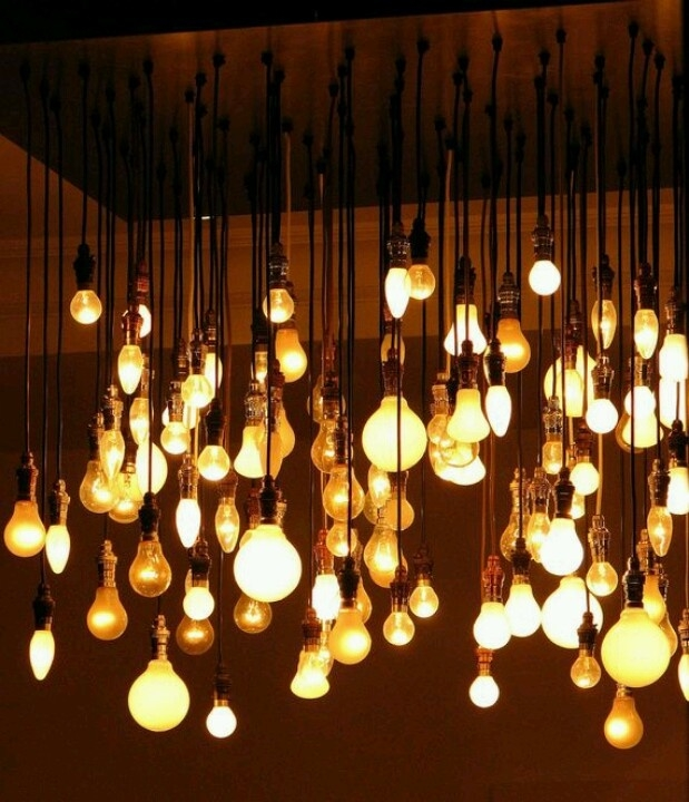 Brilliant Series Of Bare Bulb Light Fixtures With Regard To 54 Best Images About Light On Pinterest Light Design Moon Dust (Image 6 of 25)