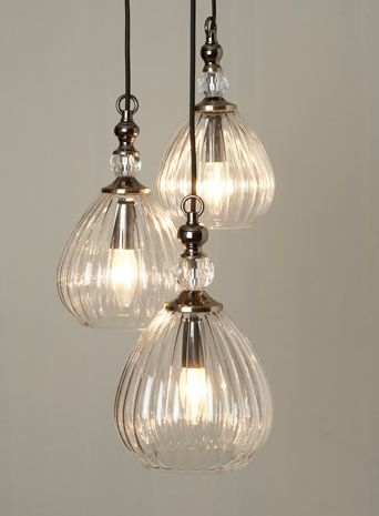 Brilliant Top Cluster Glass Pendant Light Fixtures Intended For Best 20 Cluster Pendant Light Ideas On Pinterest Cluster Lights (Image 6 of 25)