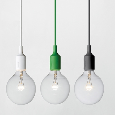 Brilliant Trendy Bare Bulb Pendants Pertaining To Bare Bulb Pendant Light Lightandwiregallery (Image 3 of 25)