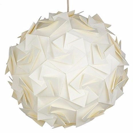 Brilliant Trendy John Lewis Light Shades Intended For 3 Luminosity Large Aperture Ceiling Paper Light Shade John Lewis (Image 6 of 25)