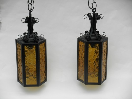 Brilliant Variety Of 1960s Pendant Lights For Retro Lighting Pendant Lanterns And Swag Lamps (Image 2 of 25)