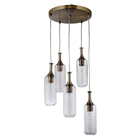 Brilliant Variety Of John Lewis Cluster Lights With Regard To 159 Best Kitchen Pendant Images On Pinterest (Image 5 of 25)