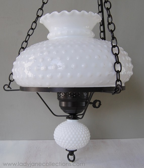 Brilliant Variety Of Milk Glass Light Fixtures Regarding Remarkable Milk Glass Pendant Light Art Deco Milk Glass Pendant (Image 8 of 25)