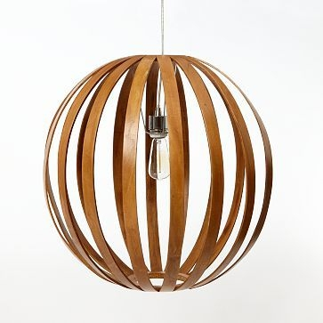Brilliant Wellknown Bent Wood Pendant Lights Throughout 16 Best Bentwood Pendants Images On Pinterest (Image 10 of 25)