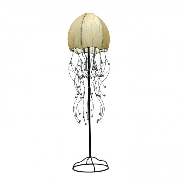 Brilliant Wellknown Jellyfish Inspired Pendant Lights In Inspired Lighting Collections (Image 11 of 25)