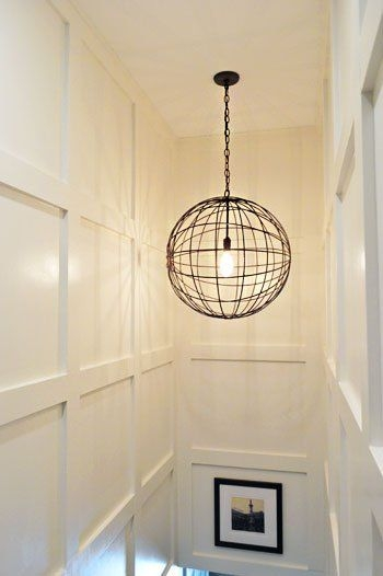 Brilliant Wellknown Stairwell Lighting Pendants Inside Best 10 Stairway Lighting Ideas On Pinterest Stair Lighting (Image 5 of 25)