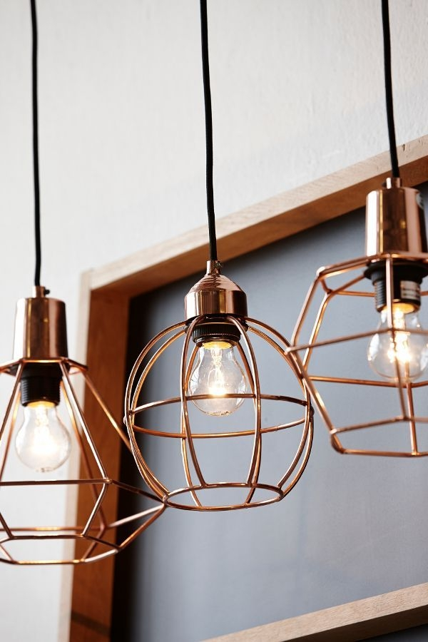 Brilliant Wellliked Copper Pendant Lights Inside Best 20 Copper Pendant Lights Ideas On Pinterest Copper (Image 8 of 25)
