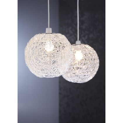 Brilliant Wellliked Wire Ball Pendant Lights With 21 Best Lighting Images On Pinterest (Image 10 of 25)