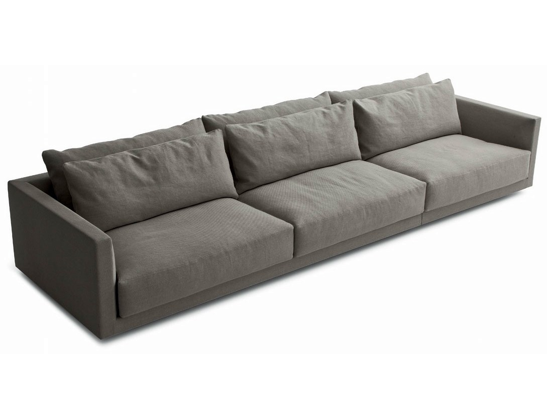 Bristol Sofa Poliform Design Jean Marie Massaud For Bristol Sofas (Image 5 of 15)