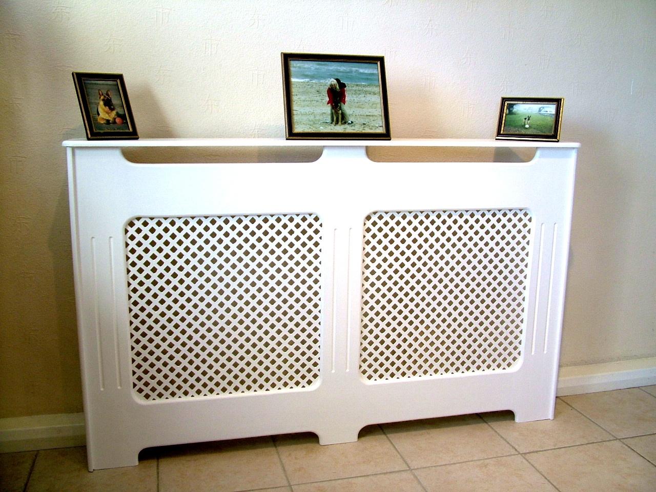 Broadland Radiator Cabinets Custom Made To Order Regarding Radiator Cupboards (Image 3 of 15)