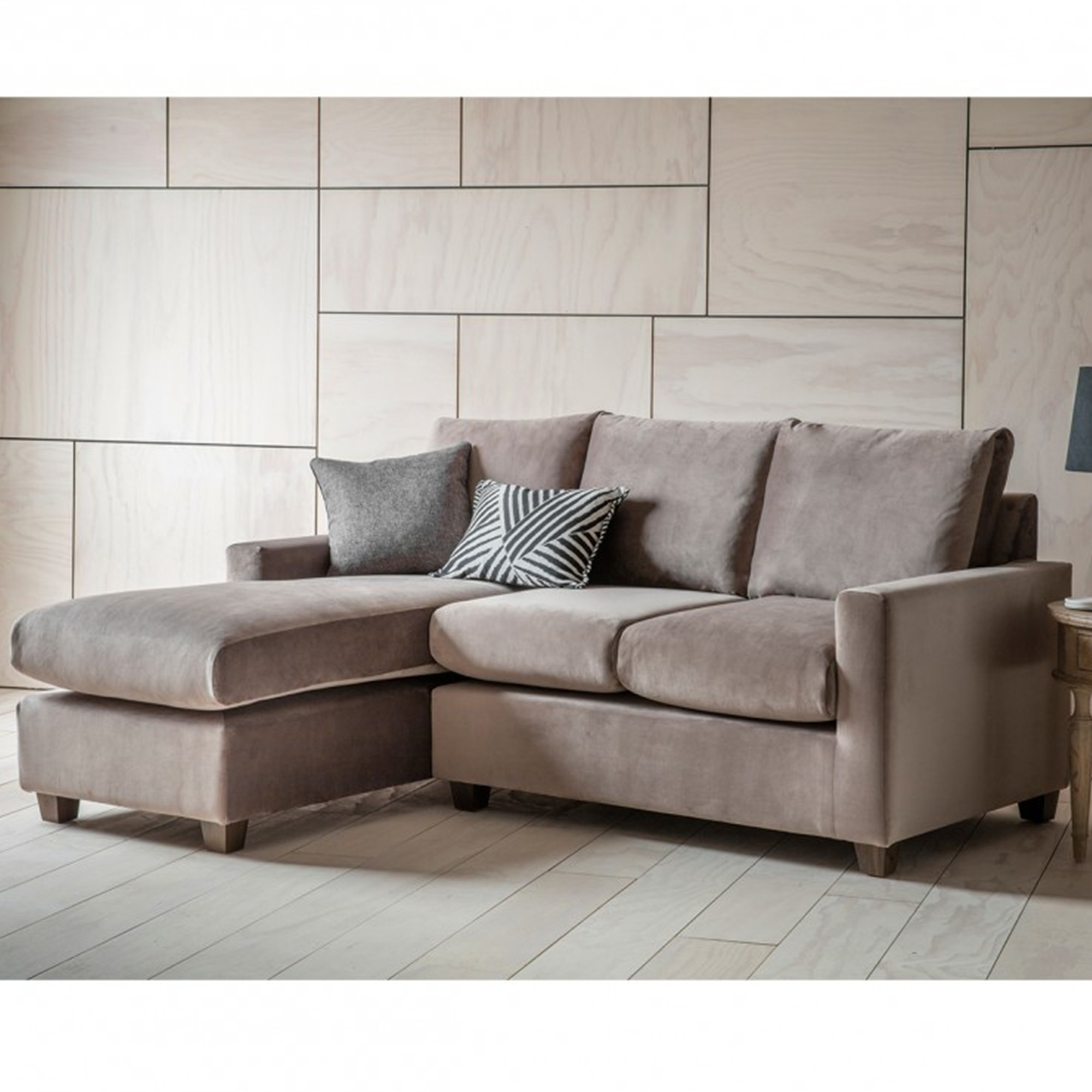 Brussels Taupe Stratford Rh Chaise Sofa Seating Online From Throughout Stratford Sofas (Image 2 of 15)