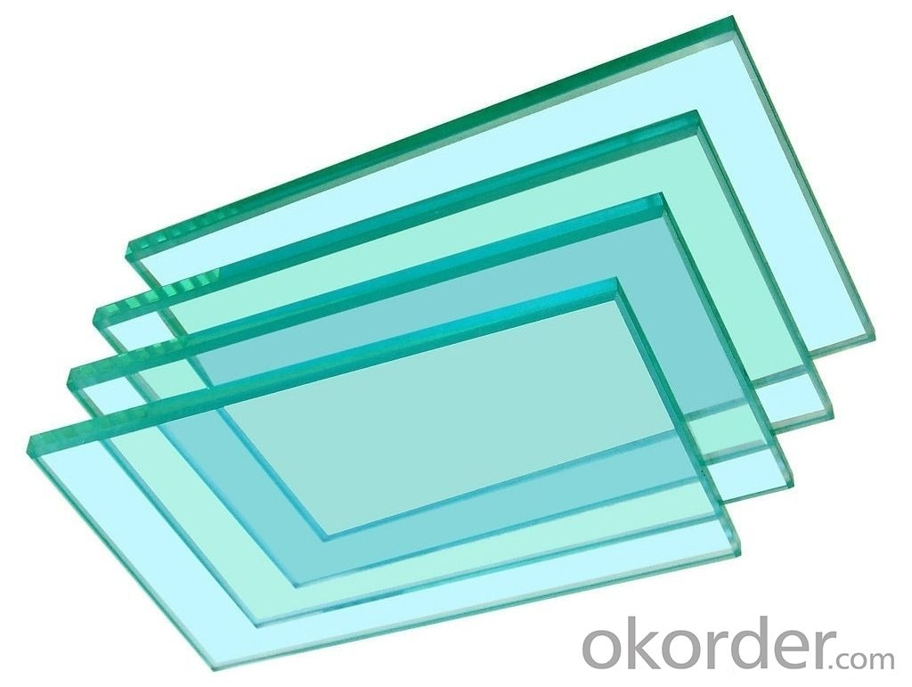 Buy Clear Float Glass Manufacturer 2 19mm Good Quality Competitive Throughout Float Glass (Image 4 of 15)