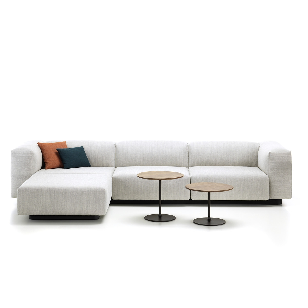 Buy The Soft Modular Corner Sofa From Vitra In Modular Corner Sofas (Image 2 of 15)