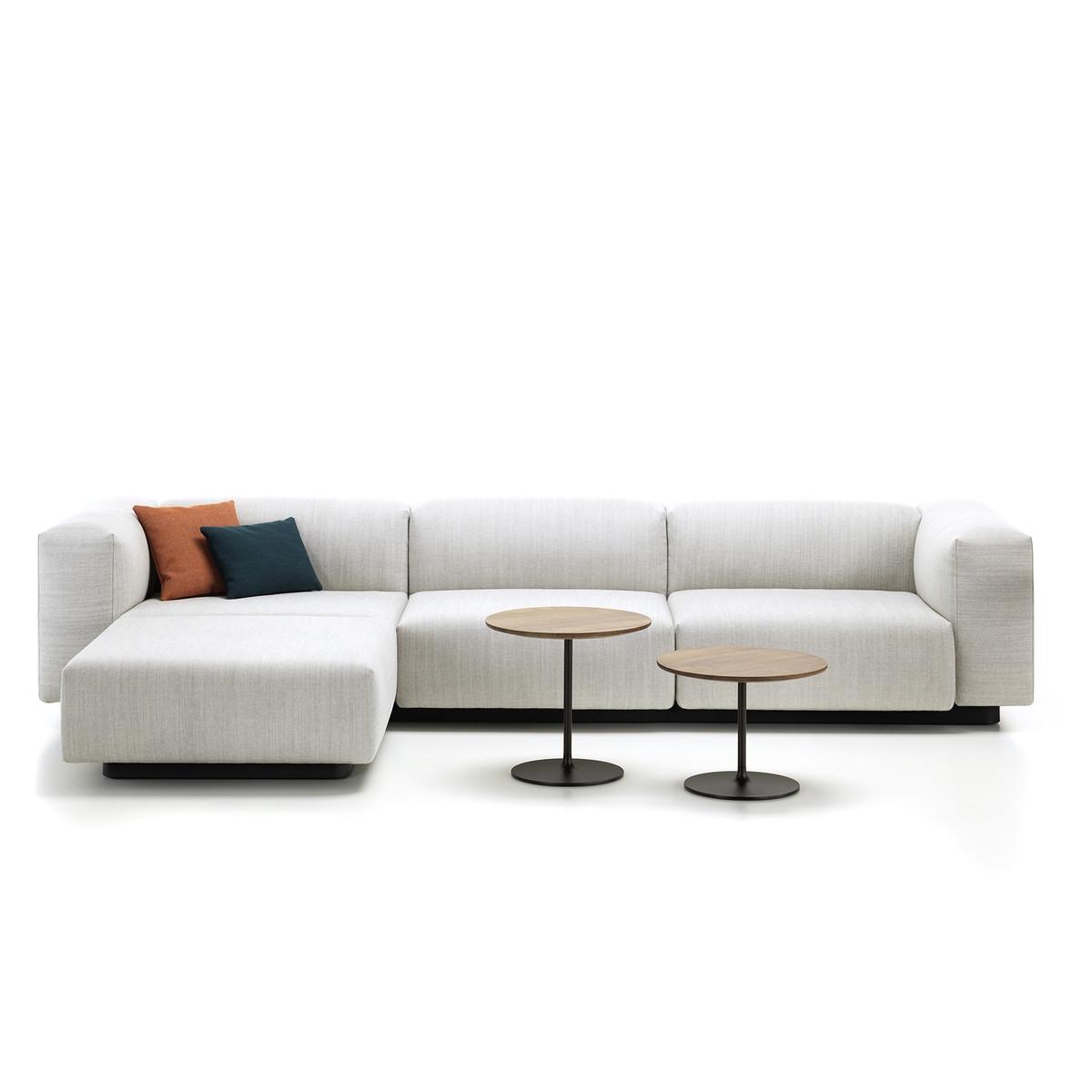 Buy The Soft Modular Corner Sofa From Vitra In Modular Corner Sofas (Image 2 of 15)
