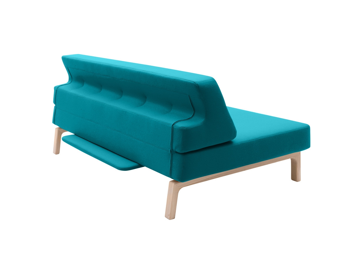 Buy The Softline Lazy Sofa Bed At Nestcouk With Regard To Lazy Sofa Chairs (Image 4 of 15)