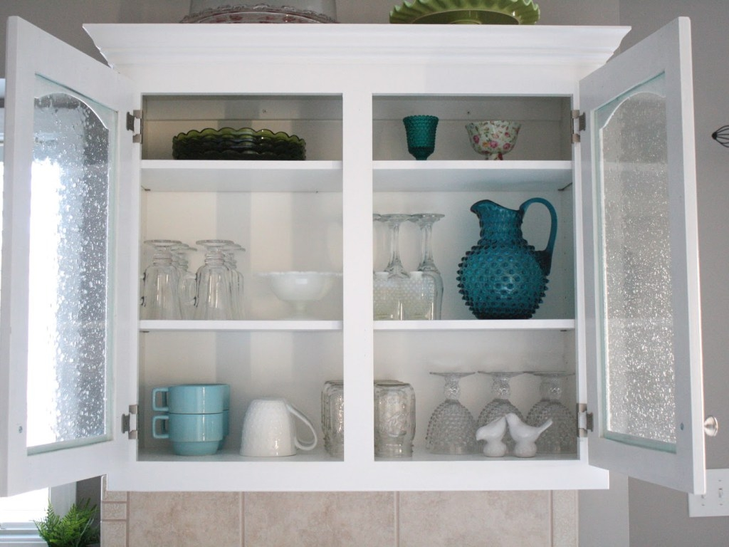 Cabinet Doors White Kitchen Cupboard Doors With Vertical With Regard To White Kitchen Cupboard Doors (Image 7 of 25)