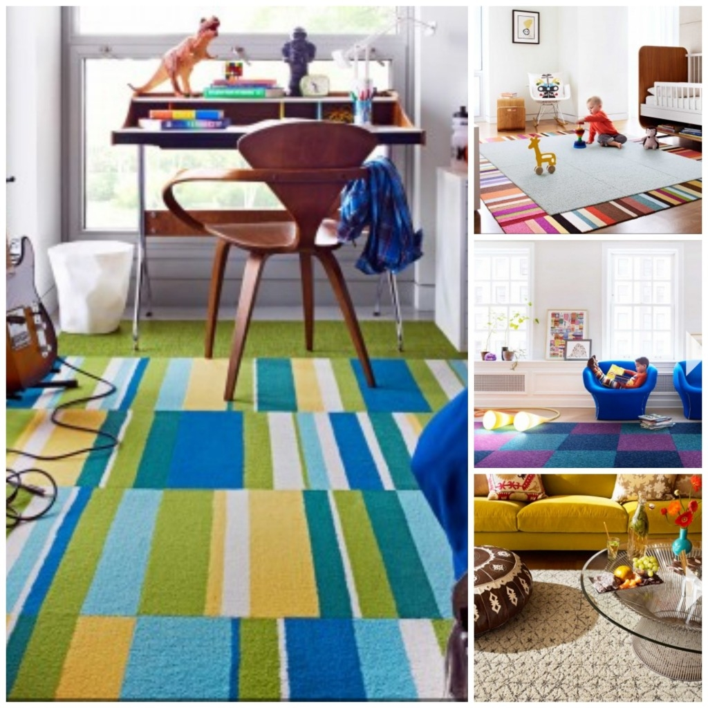 Carpet Squares For Kids Rooms Lightandwiregallery With Carpet For Kids Rooms (Image 8 of 15)