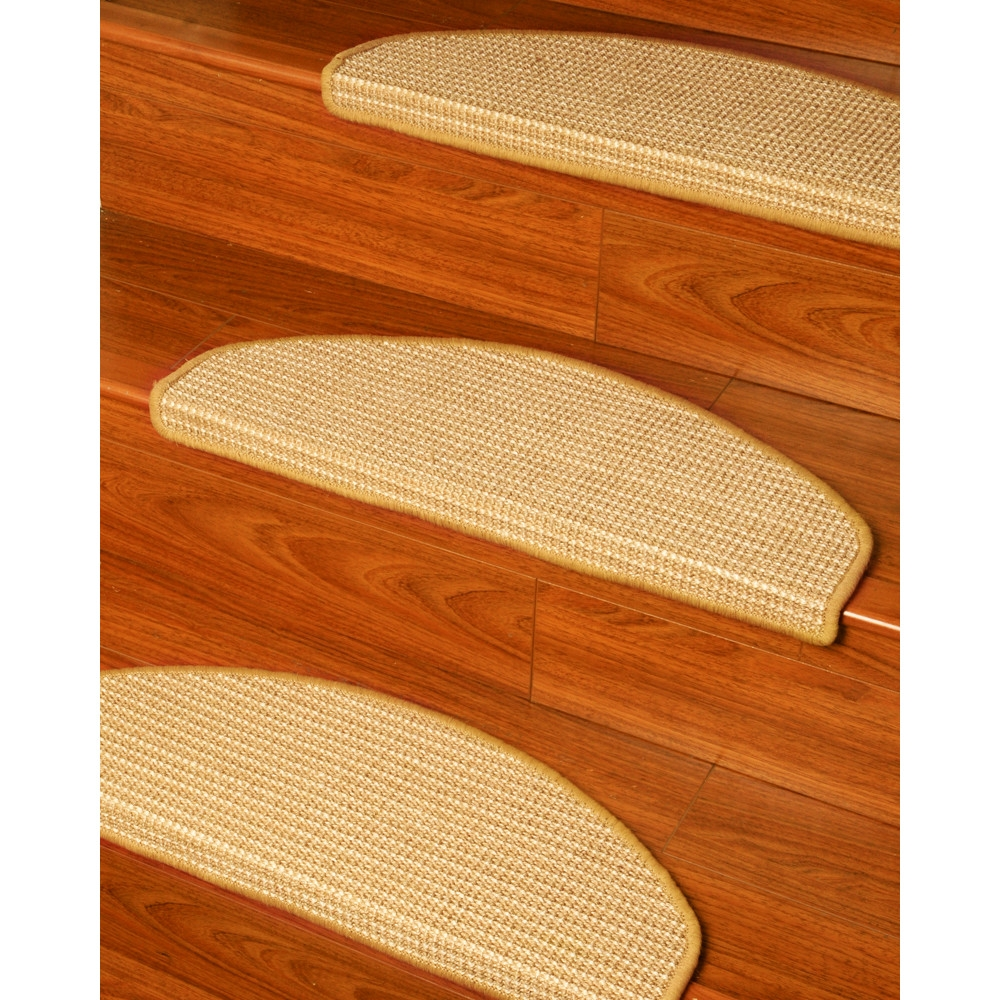 Carpet Stair Treads Of Braided Creative Chair Designs For Braided Carpet Stair Treads (Image 7 of 15)