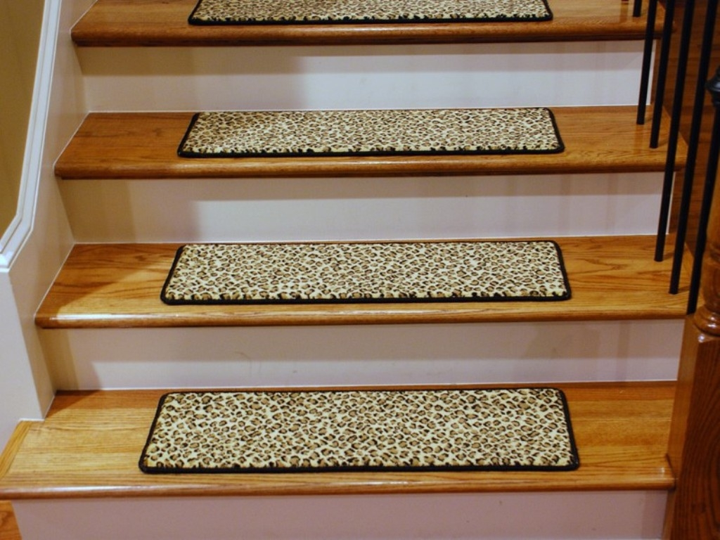Carpet Treads For Stairs Non Slip Installing Bullnose Carpet Pertaining To Carpet Stair Treads Non Slip (Image 3 of 15)