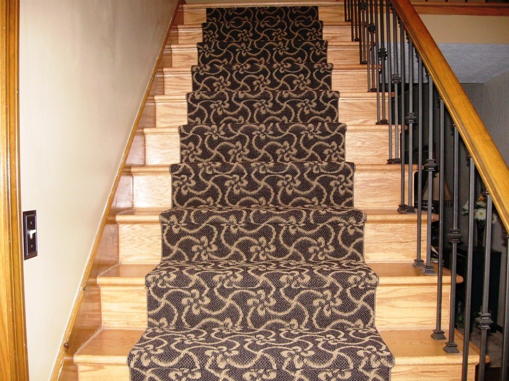 15 carpet treads for wooden stairs stair tread