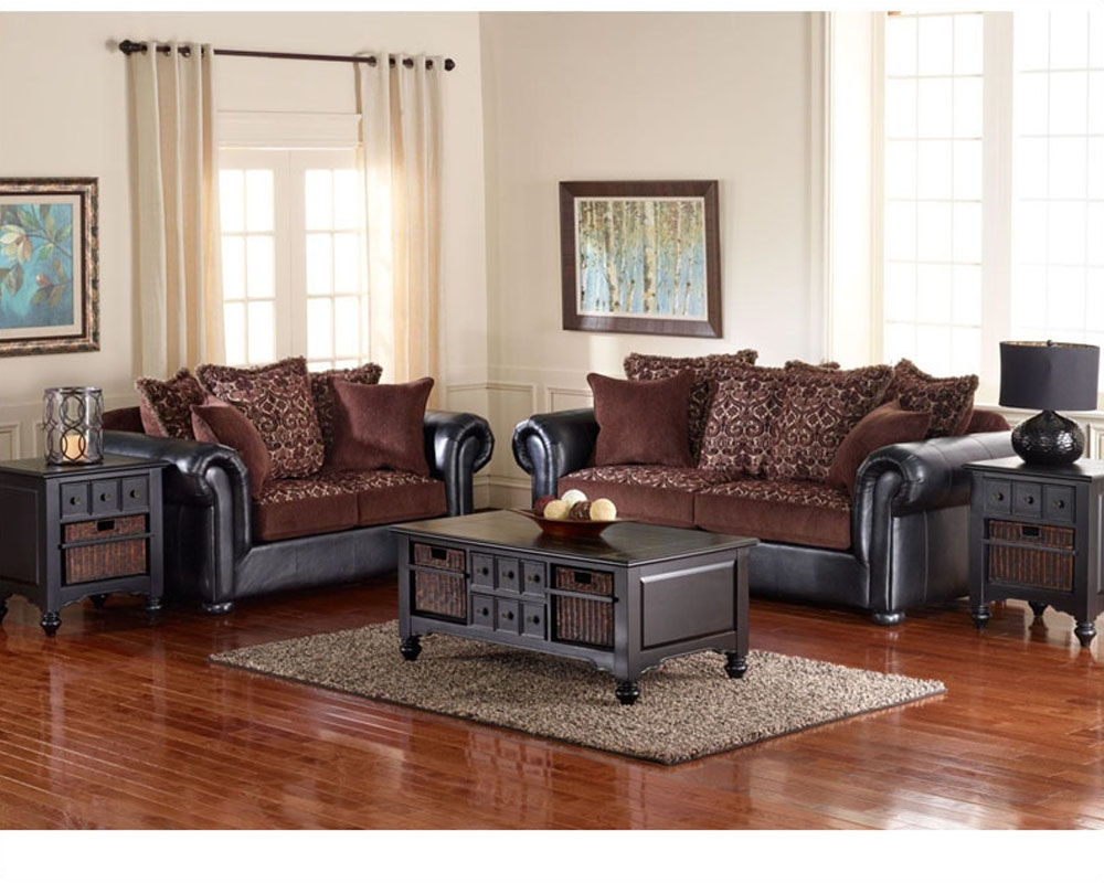Casual Sofa Set Co 5100set Lss For Casual Sofas And Chairs (Image 5 of 15)