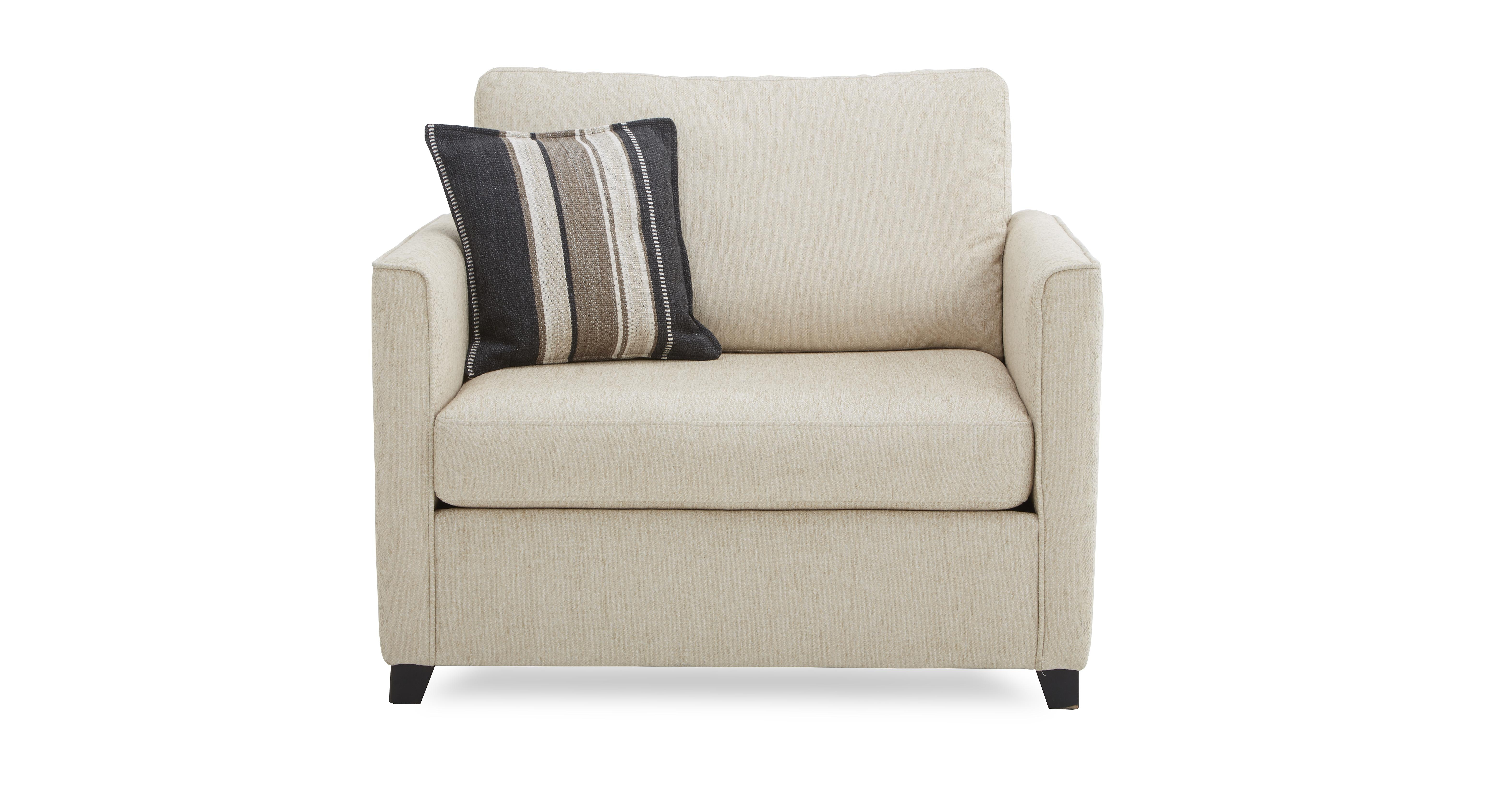 Chair Sofa Bed Armchair Single Sofa Bed Chair Uk Armchair Hong Regarding Sofa Bed Chairs (Image 7 of 15)