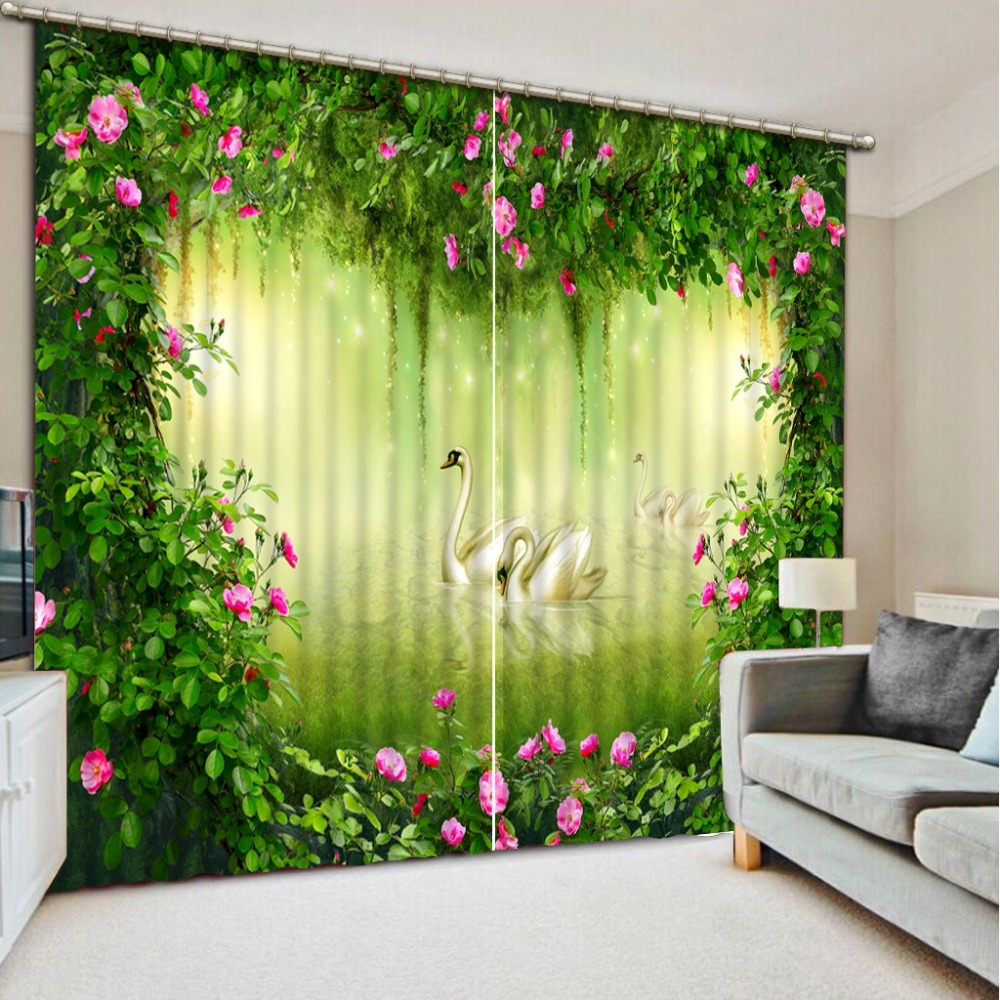 Cheap Custom Curtains Promotion Shop For Promotional Cheap Custom Within Cheap Custom Curtains (View 8 of 25)