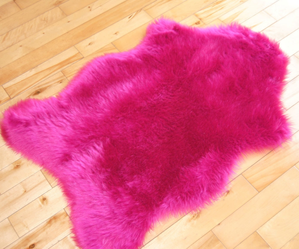 Cheap Pink Rug Roselawnlutheran Within Fuschia Pink Carpets (Image 4 of 15)