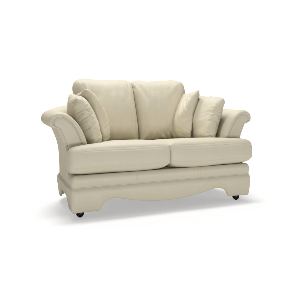 Chelsea 2 Seater Sofa From Sofas Saxon Uk For 2 Seater Sofas (Image 6 of 15)