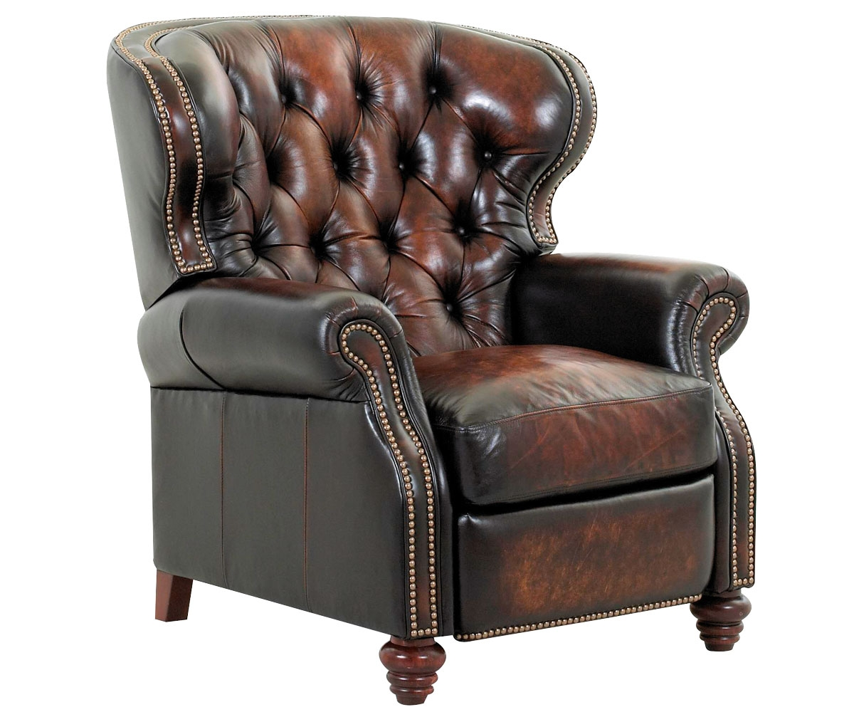 Featured Image of Chesterfield Recliners