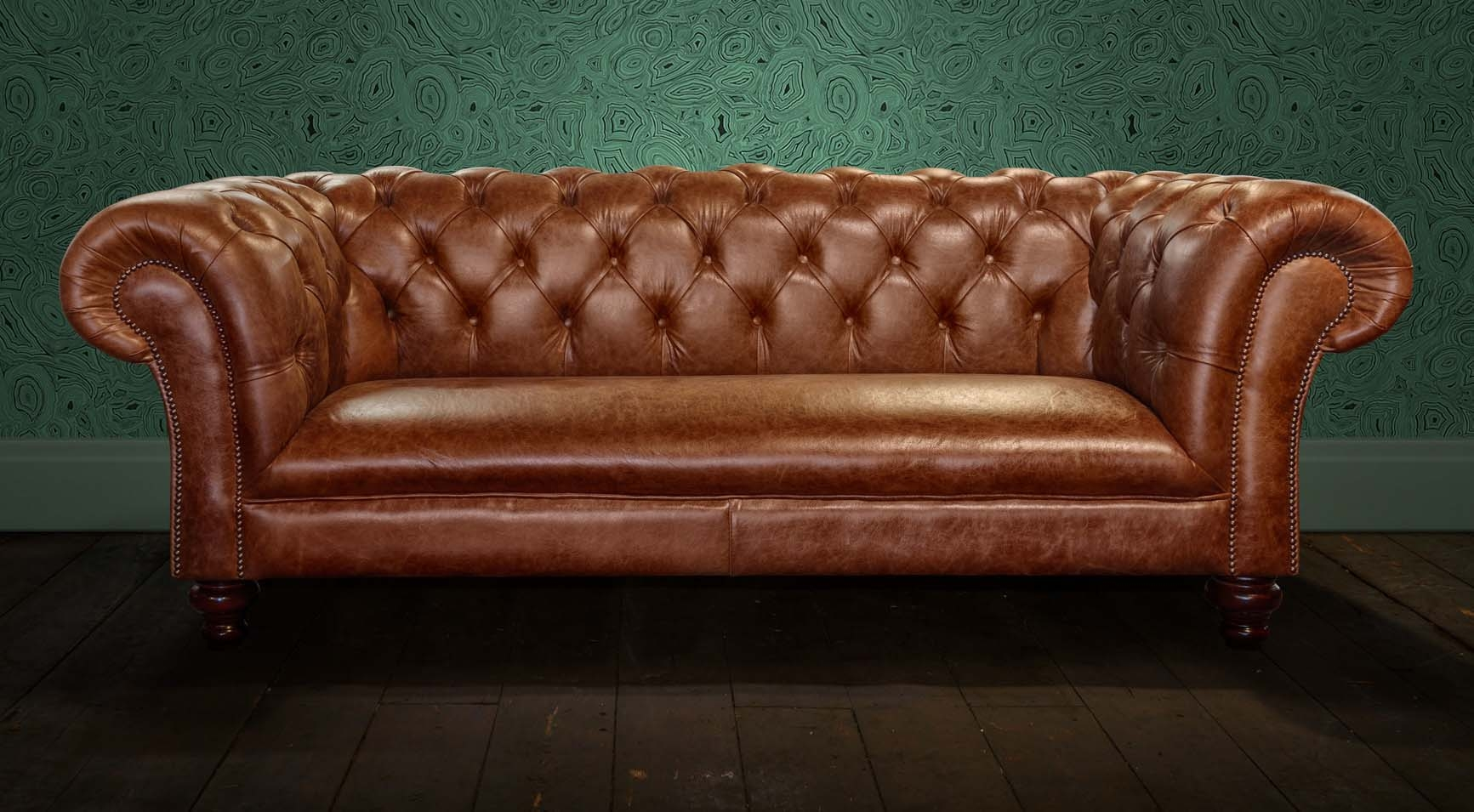 Chesterfields Of England The Original Chesterfield Company With Chesterfield Sofas (Image 10 of 15)