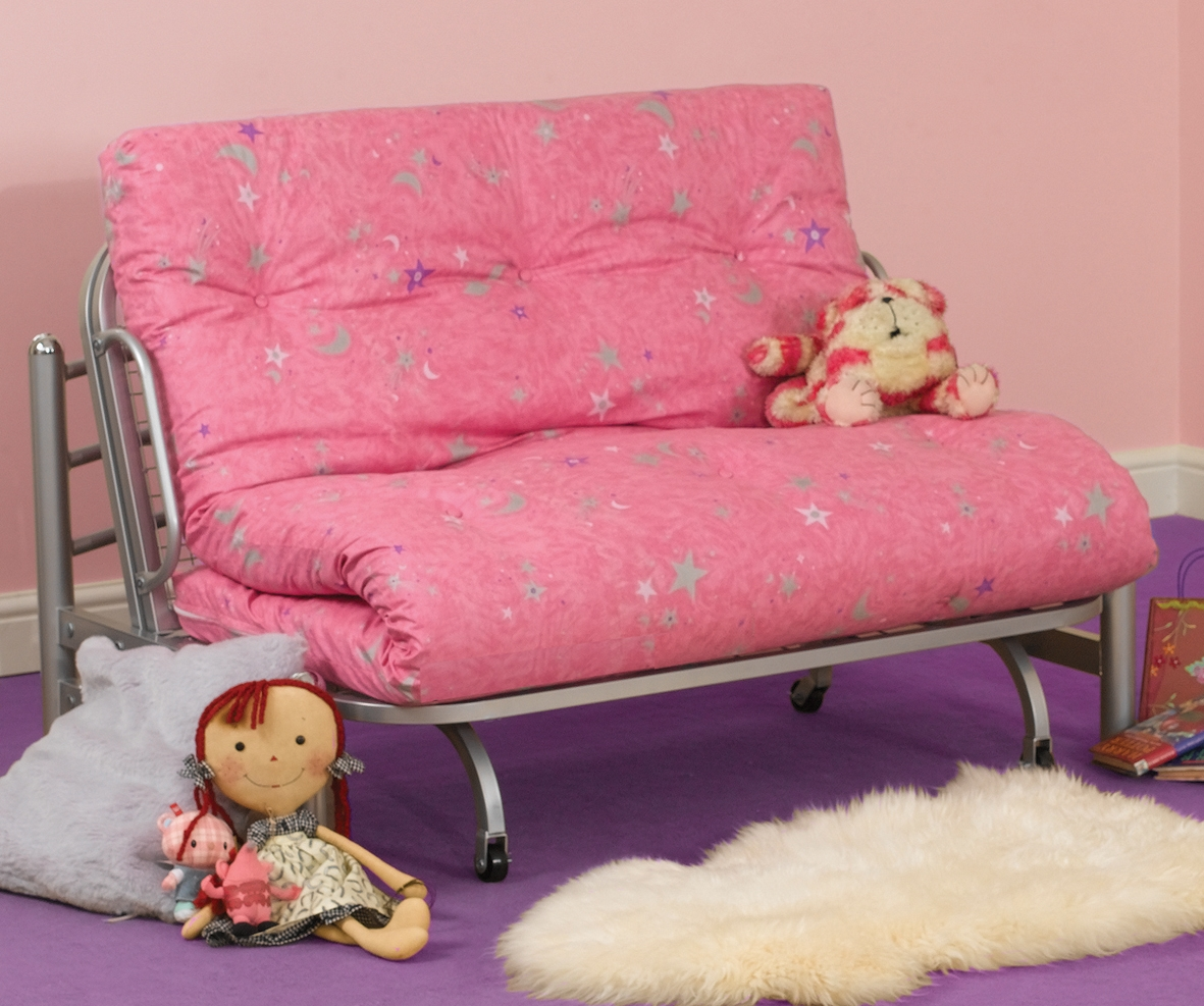 Child S Sofa Bed Uk Sofa Menzilperde With Regard To Childrens Sofa Bed Chairs (Image 1 of 15)