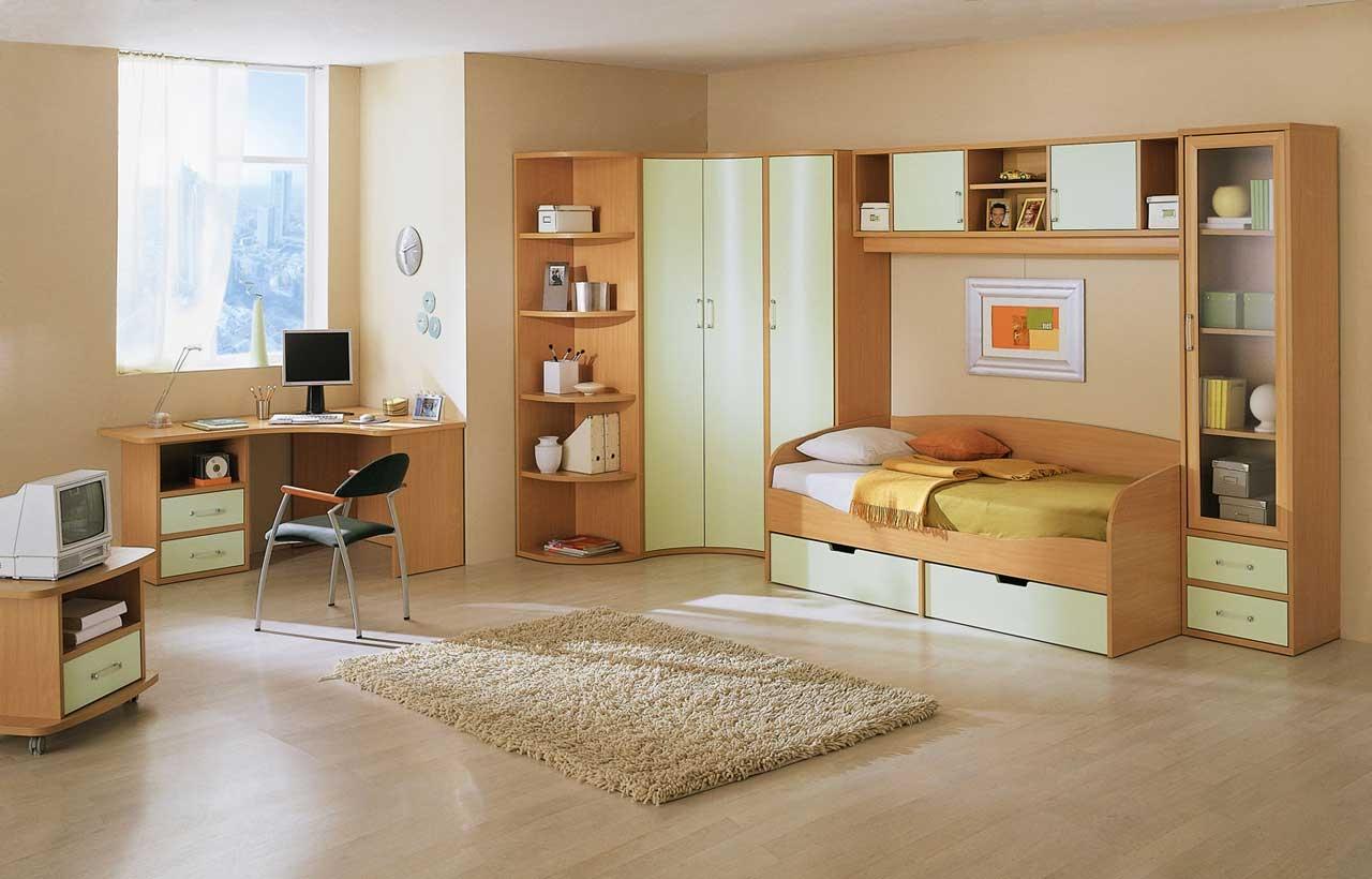 Children Bedroom Furniture Eo Furniture Intended For Childrens Bedroom Wardrobes (Image 12 of 25)