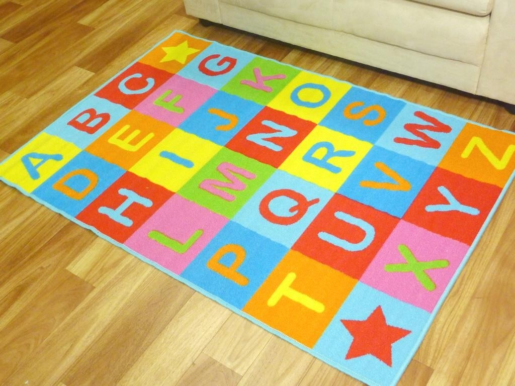 Featured Image of Children Rugs