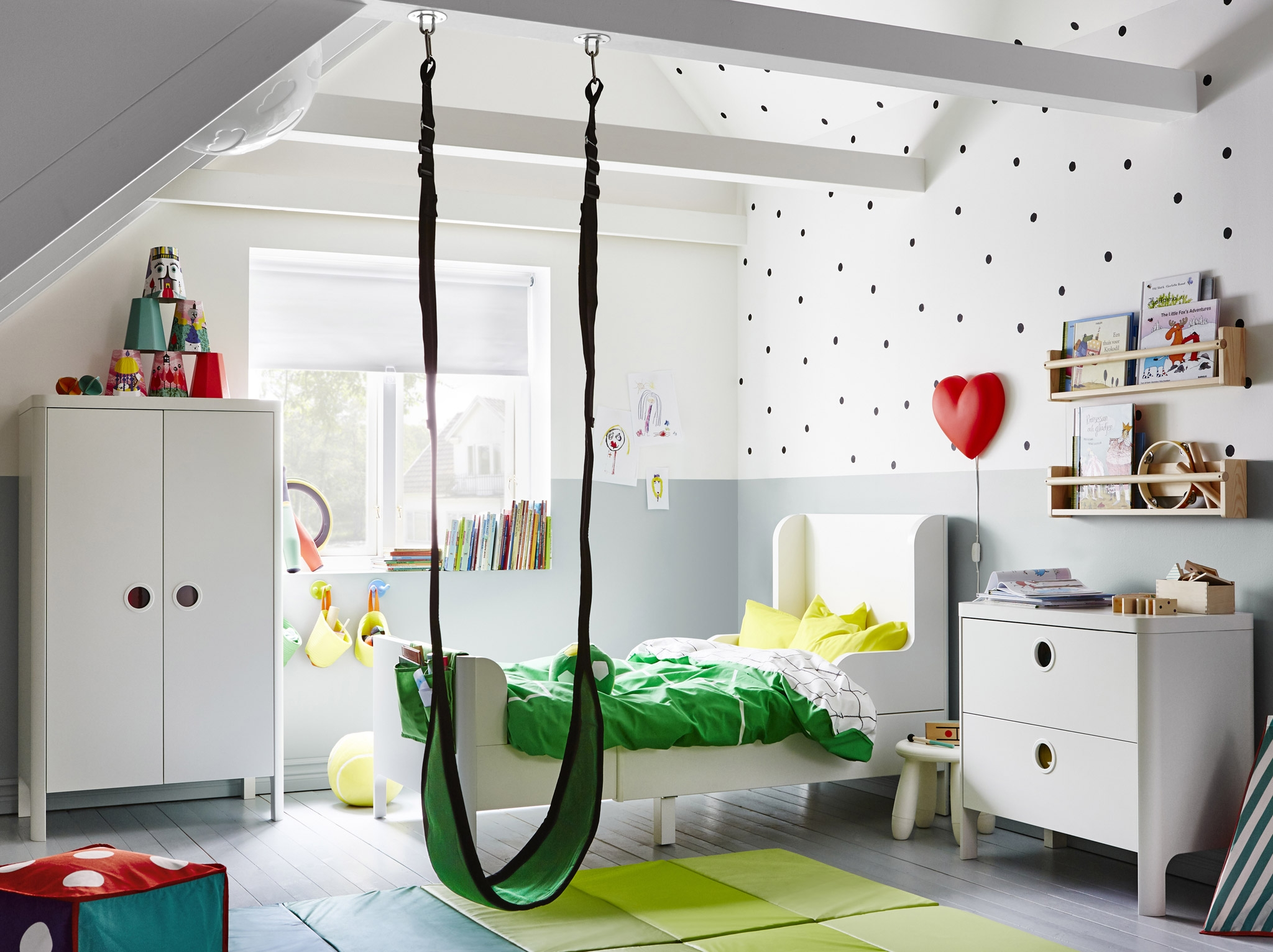 Childrens Furniture Ideas Ikea Within Childrens Bedroom Wardrobes (Image 18 of 25)