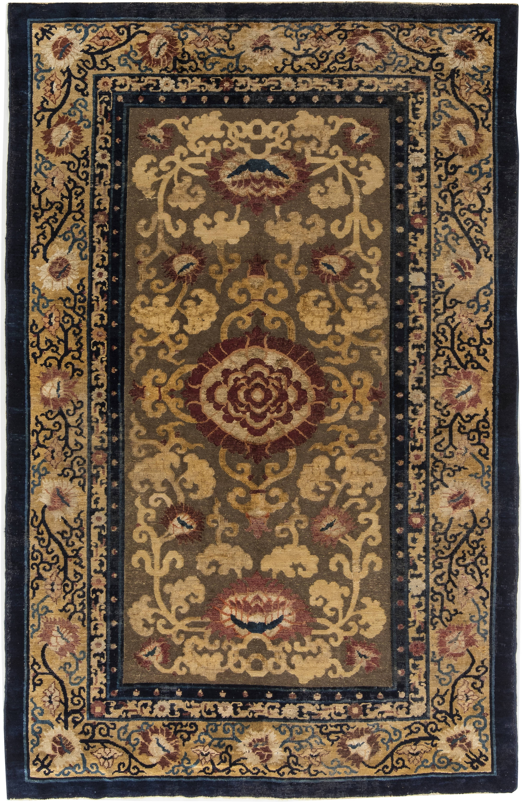 Chinese Rugs From Rug Collection Doris Leslie Blau With Chinese Rugs (Image 13 of 15)