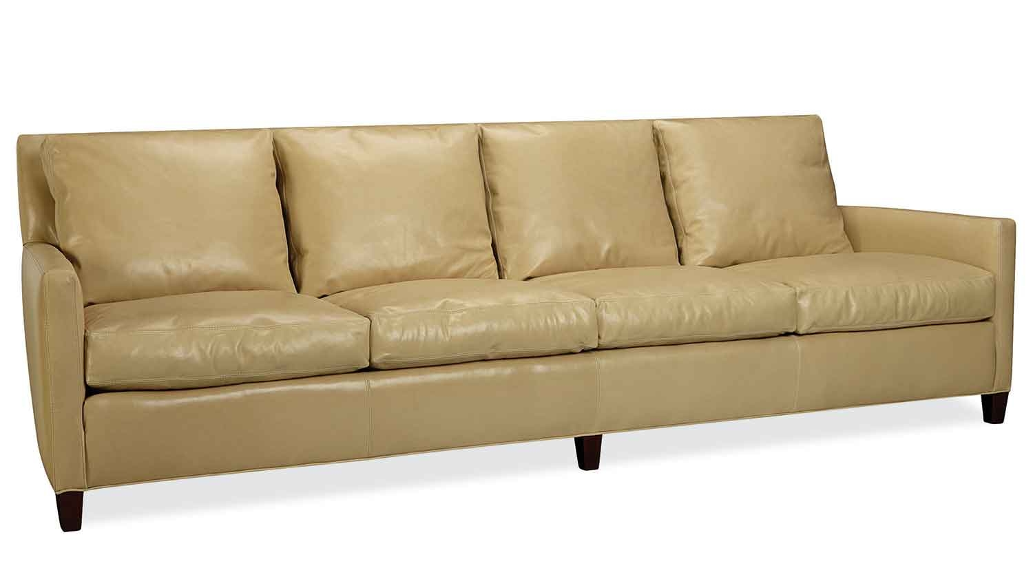 Circle Furniture Maddie 4 Seat Sofa Long Sofas Boston Circle With Regard To 4 Seat Sofas (Image 4 of 15)