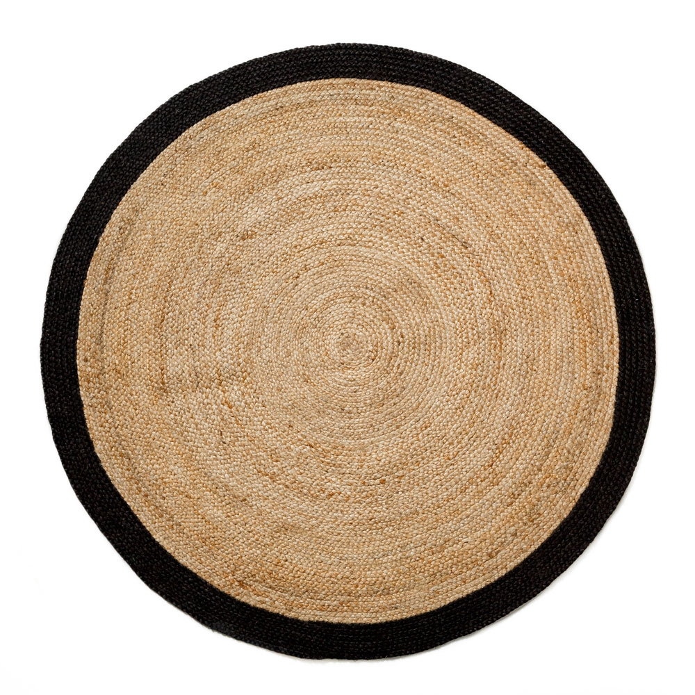 Circle Rugs Round Braided Rugs Cheap Home Design Ideas Circle Within Round Mats Rugs (Image 4 of 15)