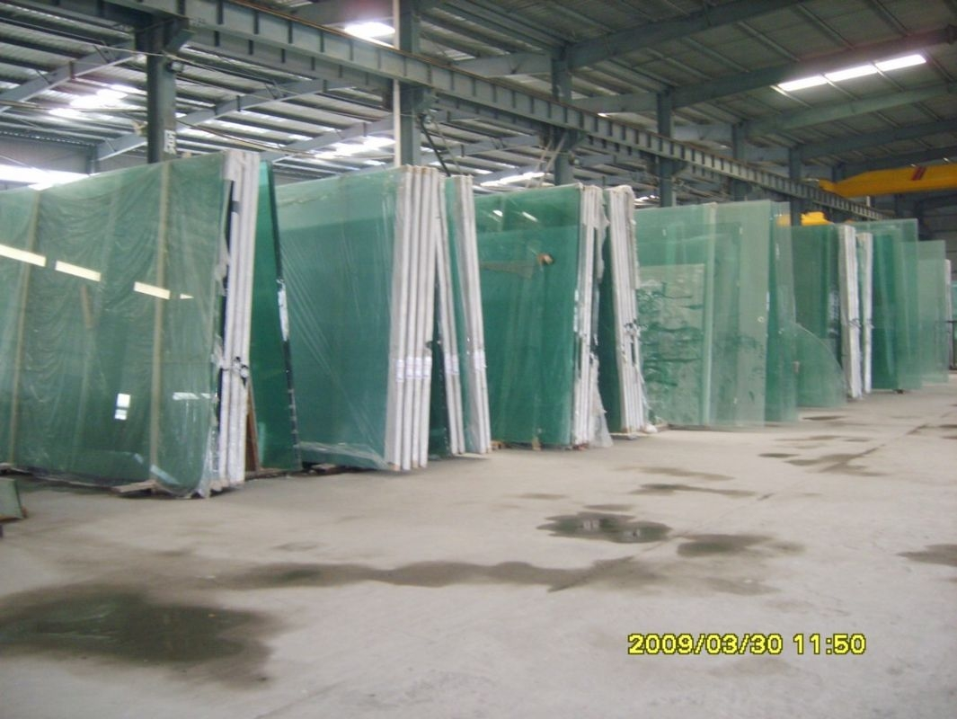 Clear Float Glass Sheet Glass 183024403660244033002140mm Size In Float Glass (Image 5 of 15)