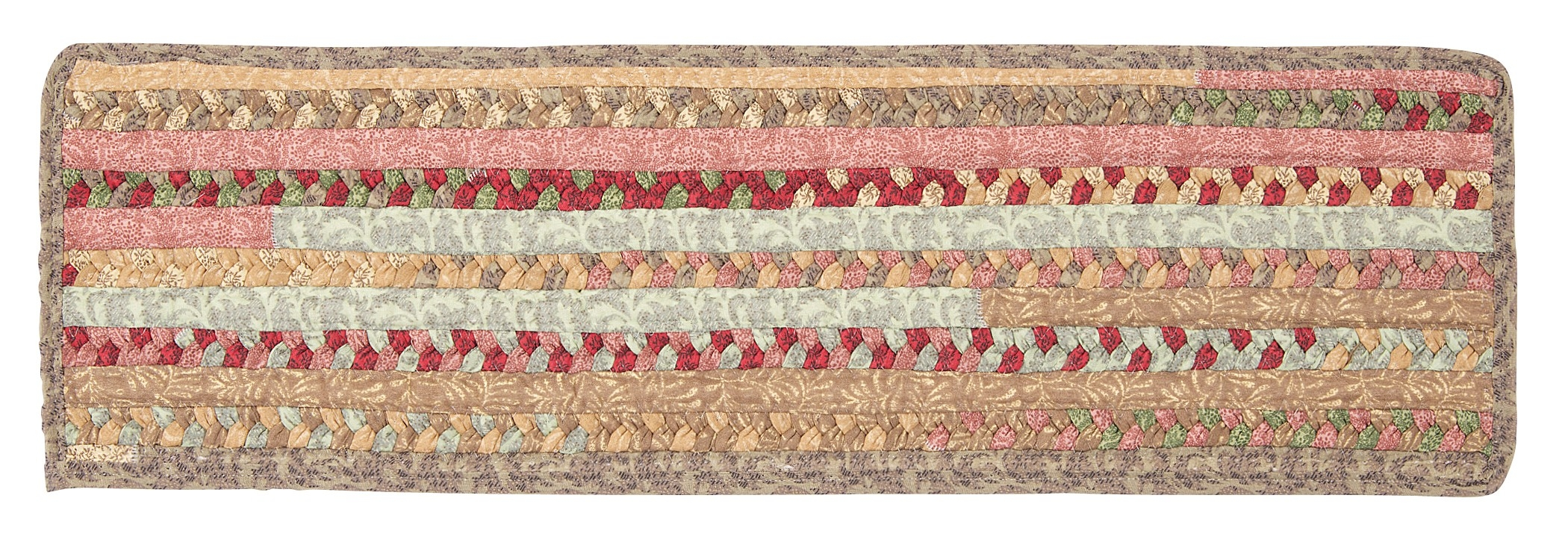 Colonial Mills Olivera Light Parsley Stair Tread Ov69ast In Colonial Mills Stair Tread Rugs (Image 1 of 15)